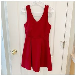 Monteau Sleeveless Dress Size Small
